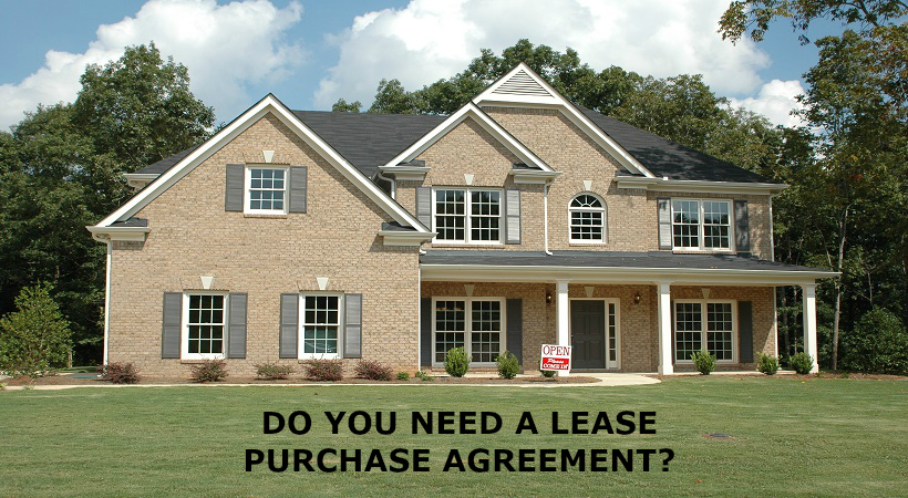 lease purchase