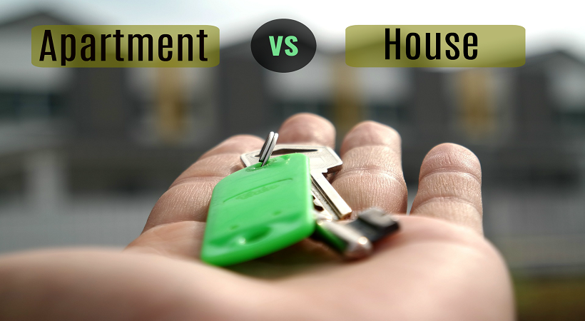 rent-to-own apartment vs house